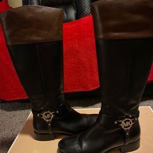 Michael Kors Riding Boots